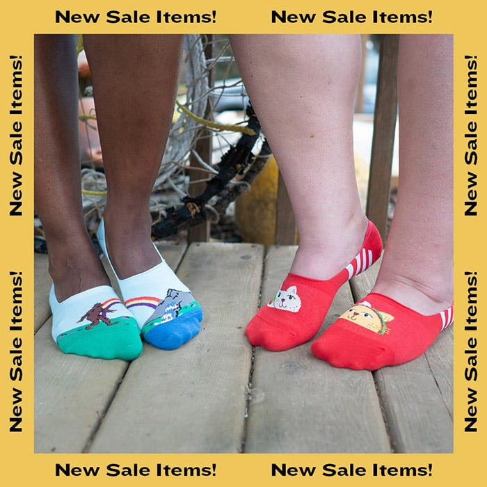 Check out our new sale items!