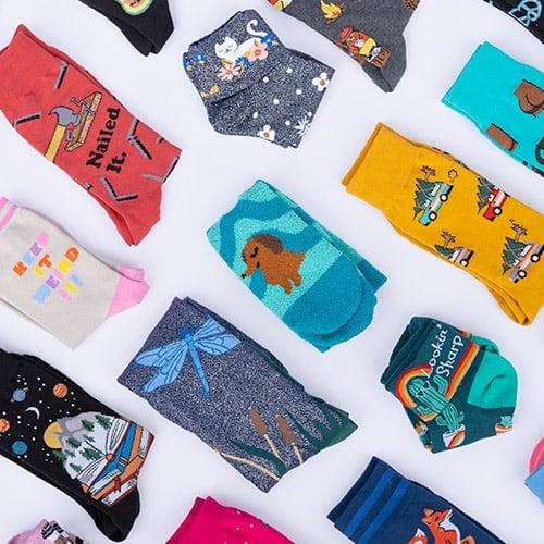 Sock Types